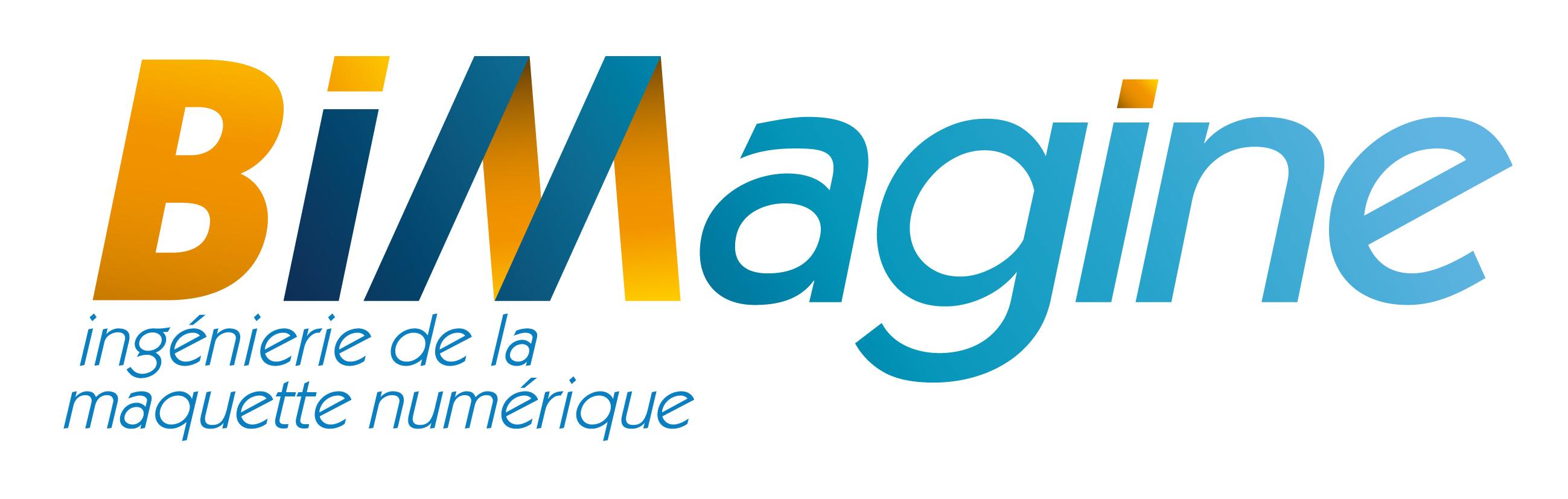 logo bimagine