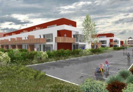 50 Logements rue Acker a Wintzenheim 440x305