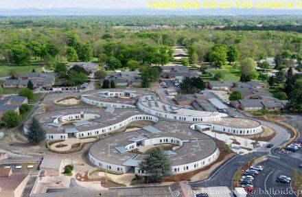 Centre Hospitalier dErstein 440x287