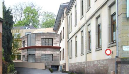 Centre Hospitalier de Bouxwiller 440x252