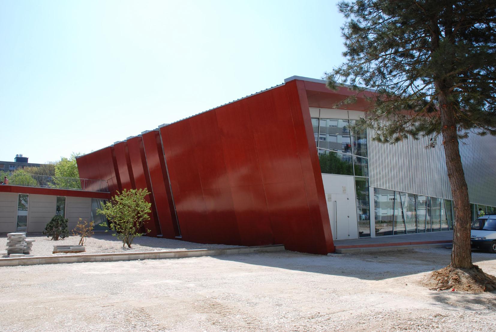 Centre socio educatif Petite Hollande 2