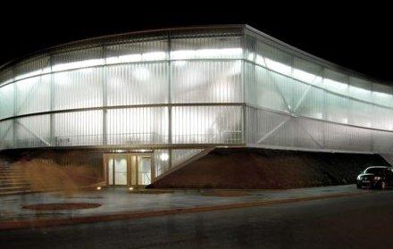 Gymnase universitaire et Maison des Sports de Belfort 440x279