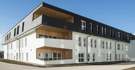 Maison de sante Amreso Bethel dOberhausbergen 440x230