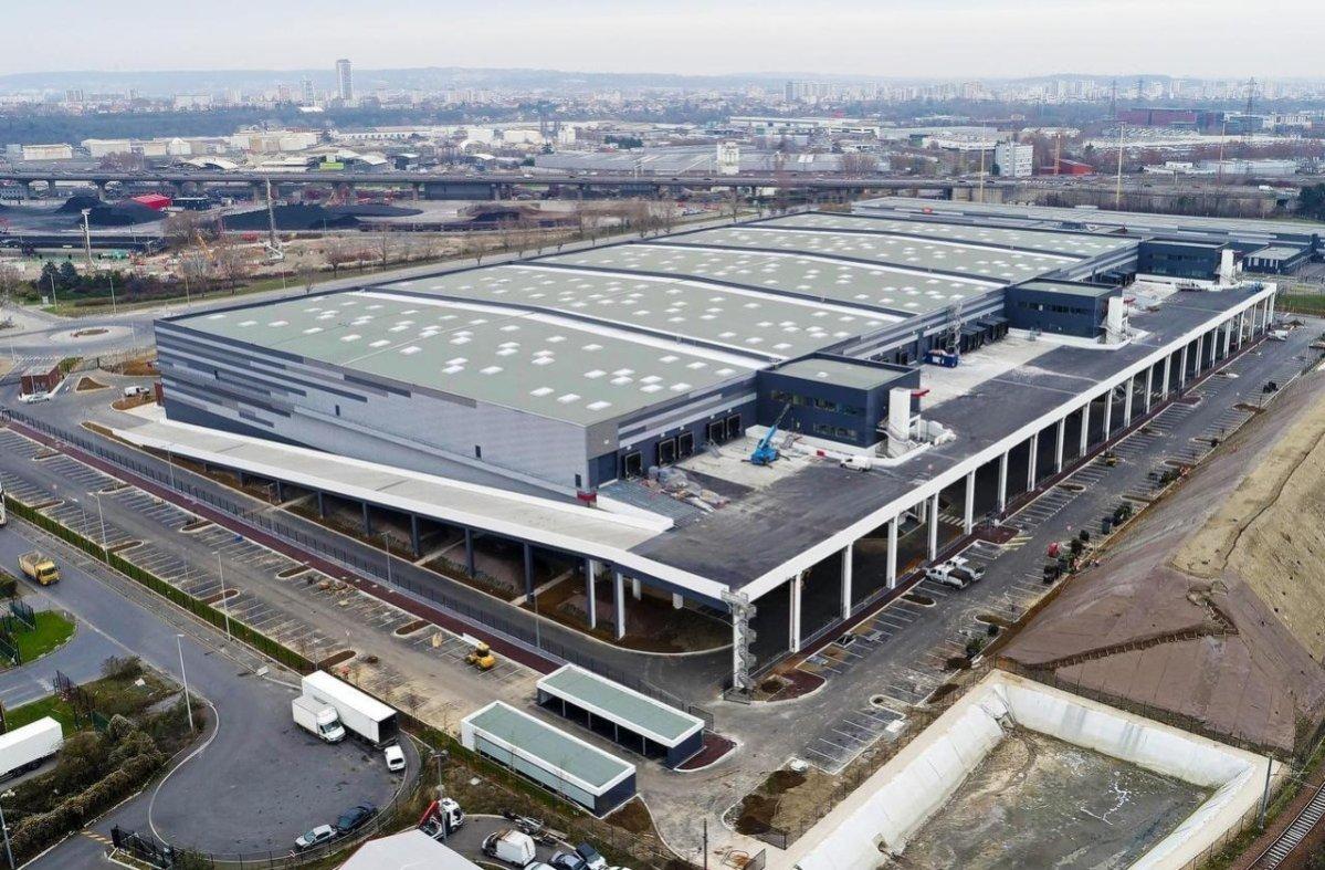 IKEA renouvelle sa confiance a OTE Ingenierie