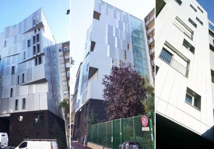 OTE Ingenierie acteur de la modernisation du logement social 440x305