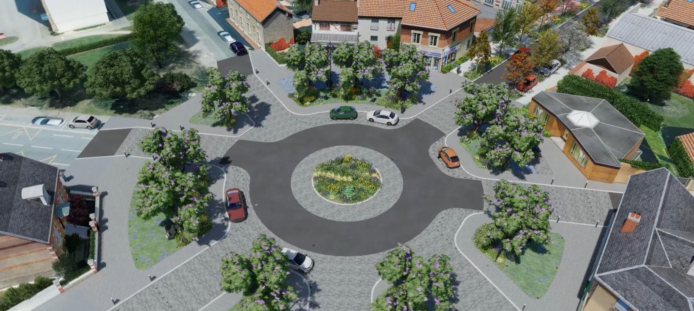 Quartier Saint Crepin