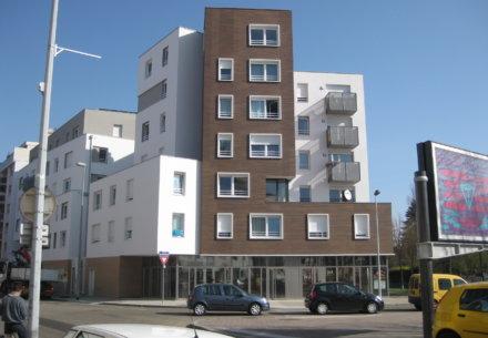 35 logements place du Schluthfeld 440x305