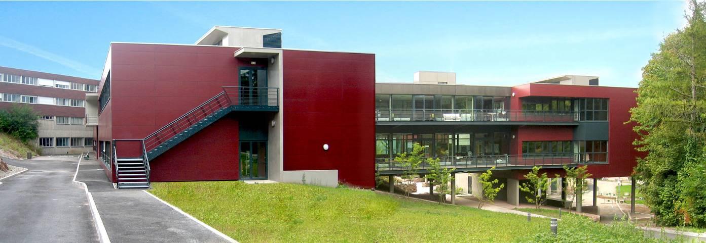 Centre medical MGEN Trois Epis