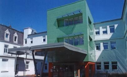 Clinique Saint Jean dEpinal