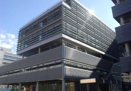 Nouvel Hopital Civil Strasbourg 440x305