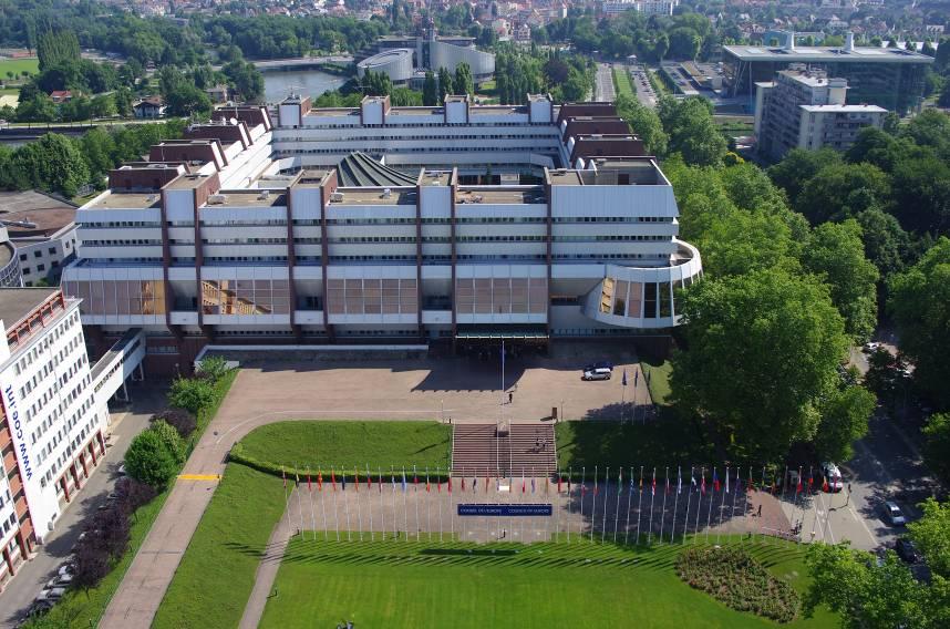 palais europe strasbourg