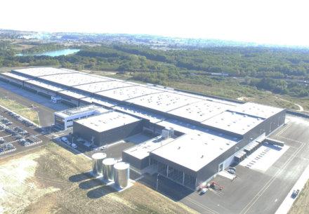 plateforme logistique regionale lidl montchanin 440x305