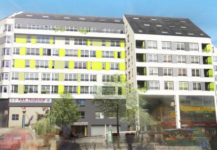 rehabilitation 150 logements noisy le grand panorama 440x305