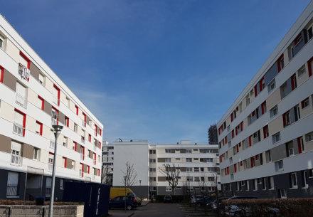 rehabilitation 656 logements sociaux strasbourg cronenbourg panorama 440x305