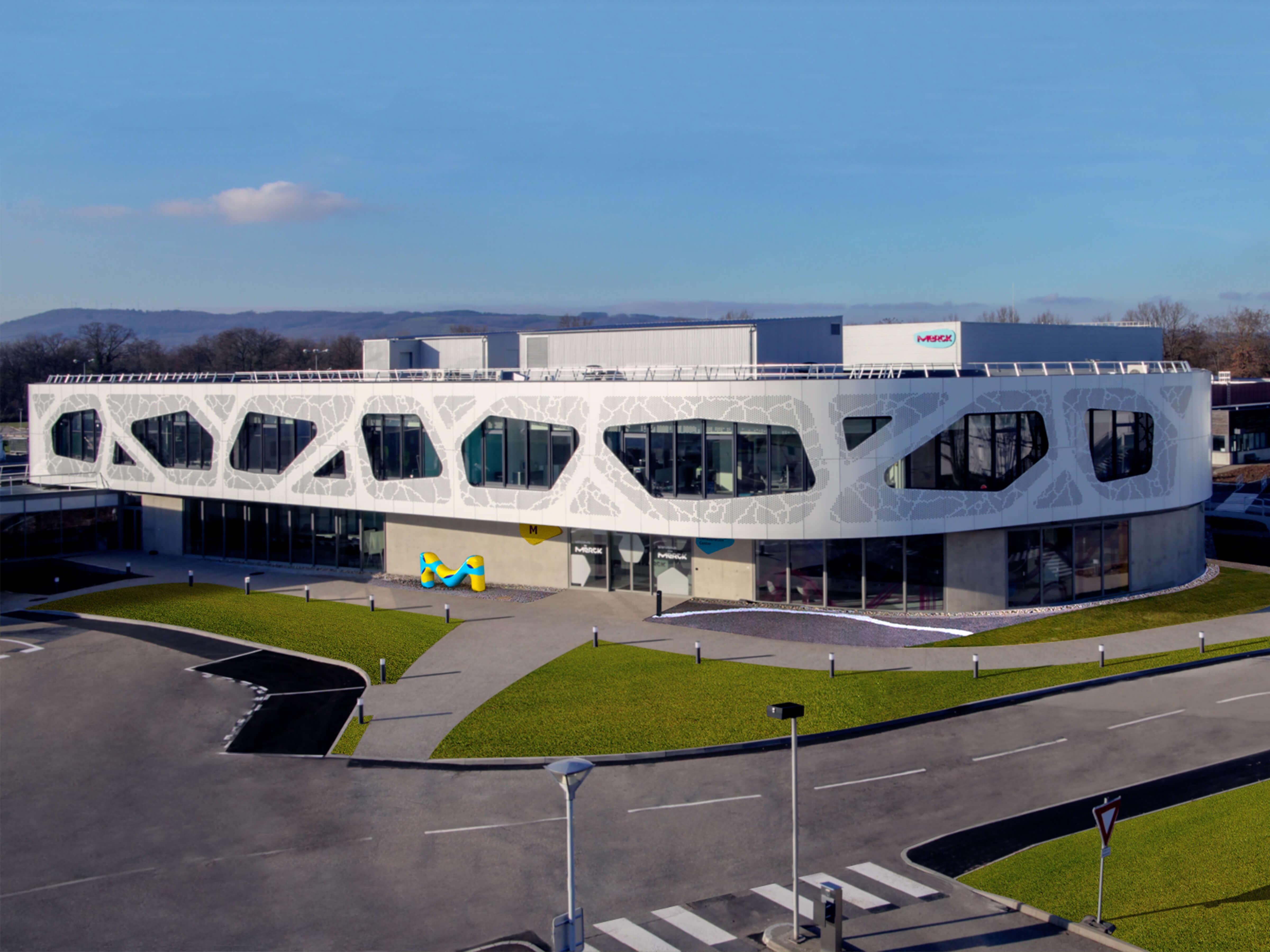 3 m lab collaboration center molsheim