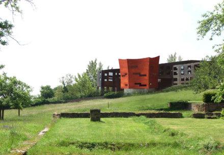 complexe hotelier loisium voegtlinshoffen 440x305