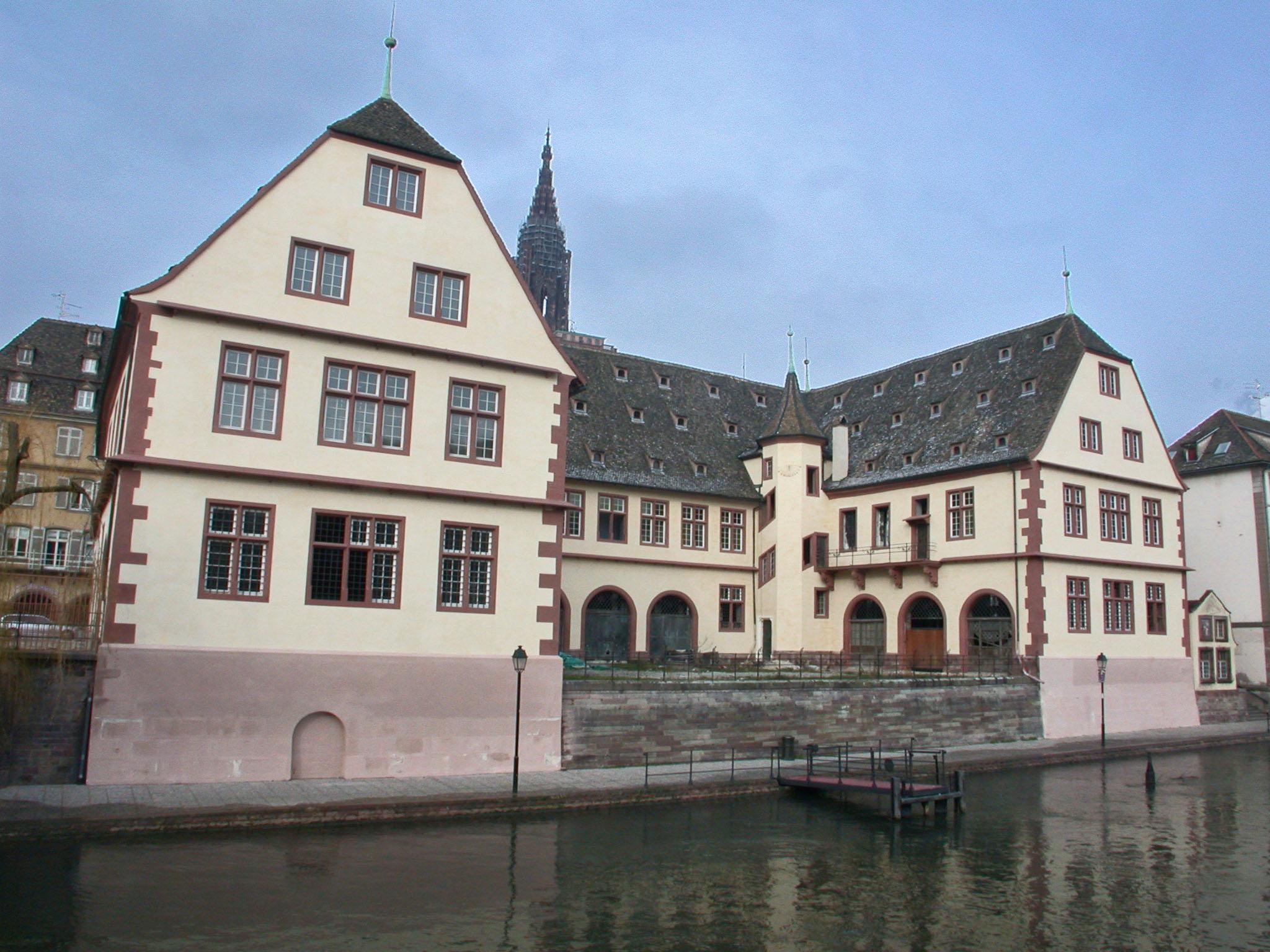 musee historique strasbourg