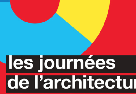 affiche journees architecture 2018 440x305