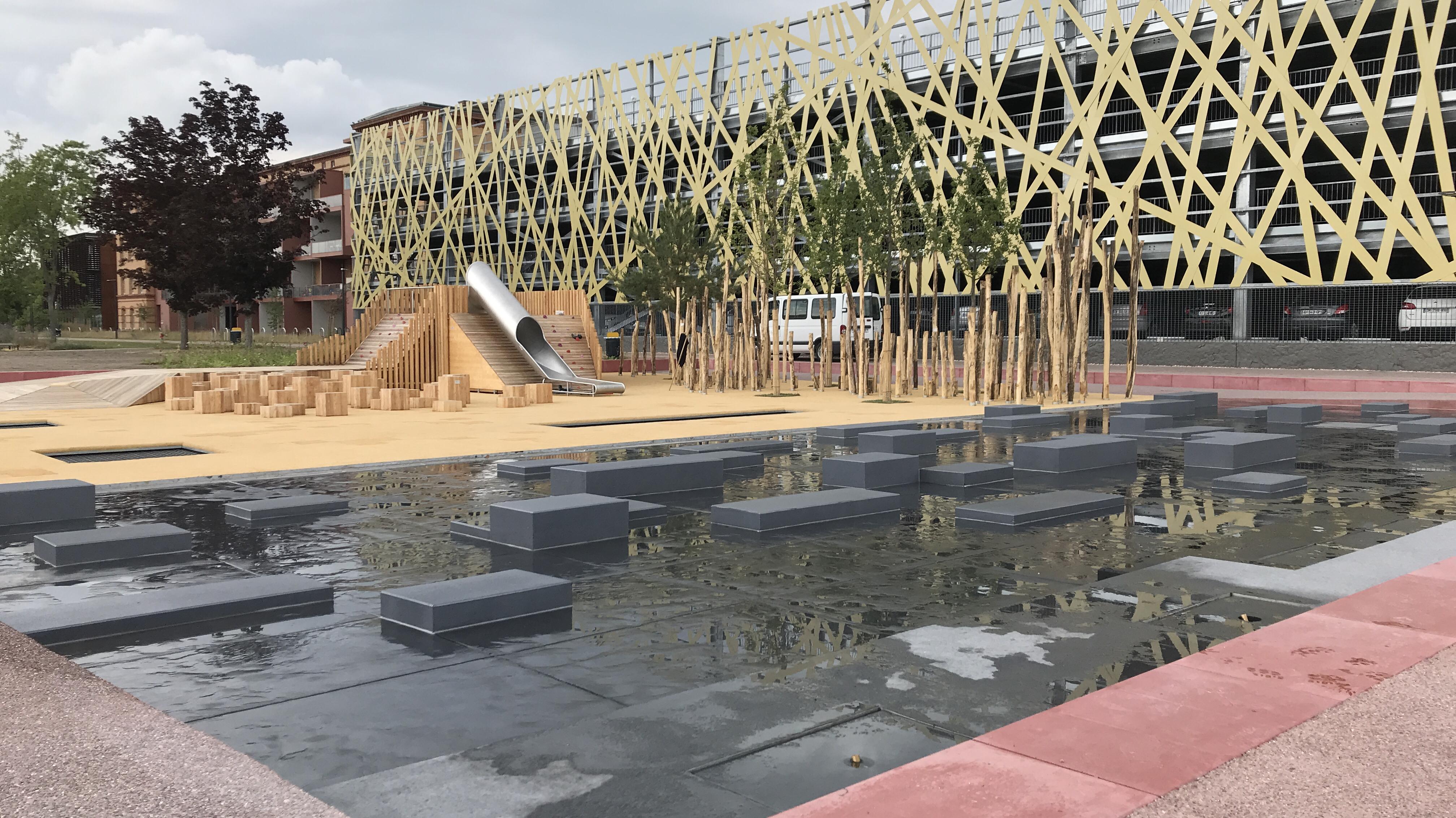 ecoquartier thurot haguenau