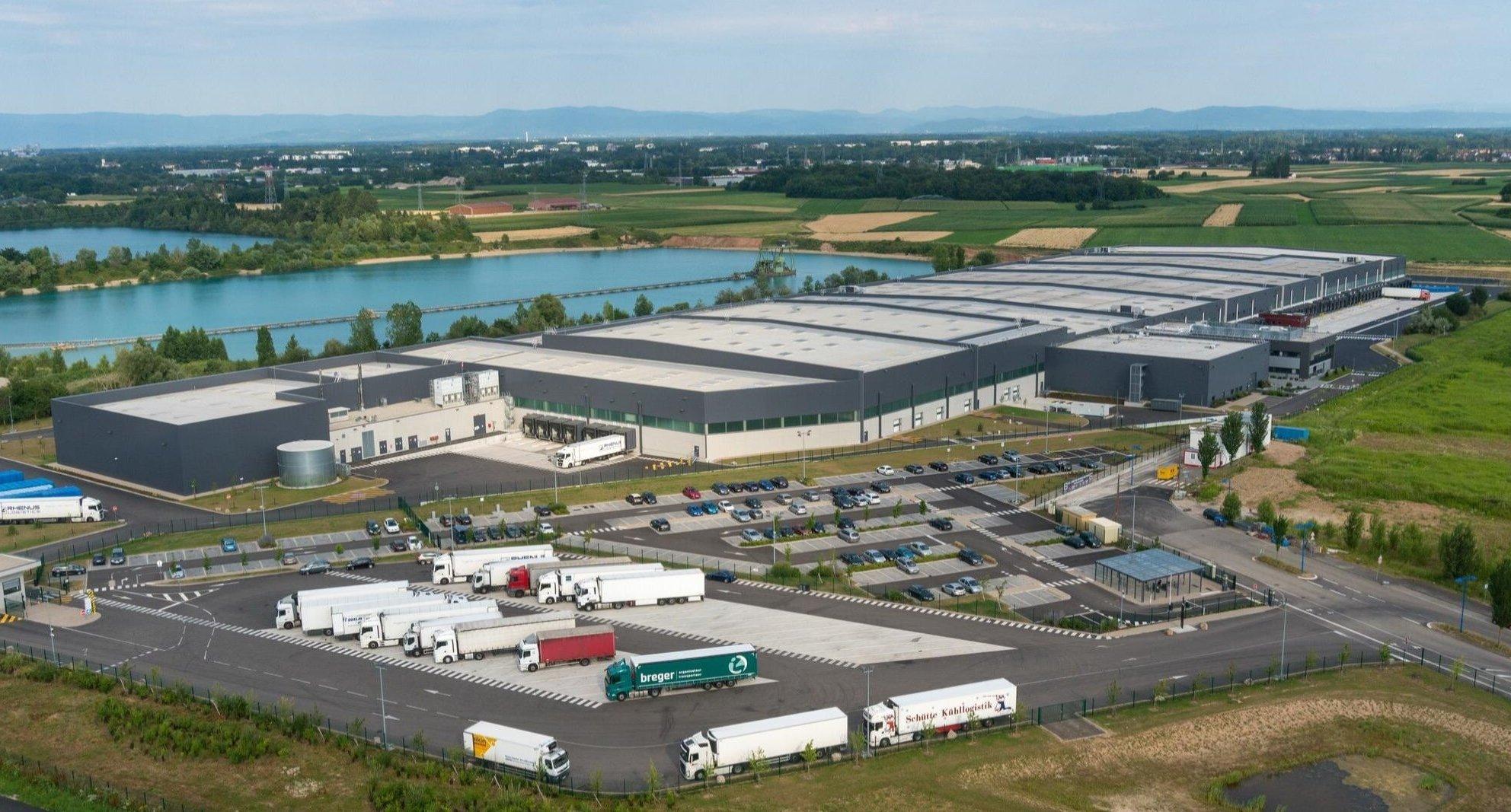 logistique plateforme logistique regionale lidl entzheim e1564392014427