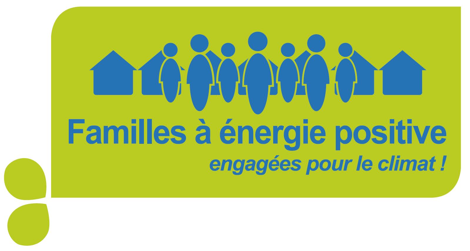 logo defi familles energie positive
